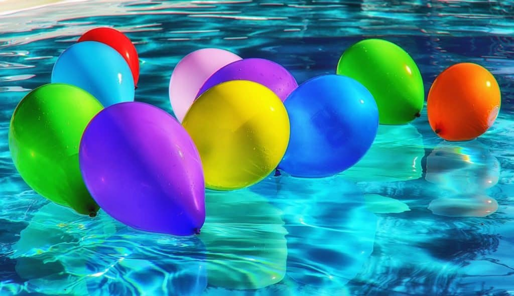 water-party-18-year-old-birthday-theme