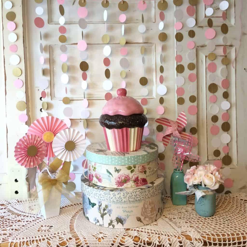 1st Birthday Decorations 1024x1024